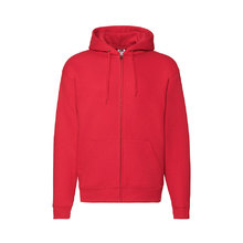 "Толстовка ""PREMIUM HOODED SWEAT JACKET"""
