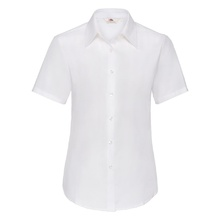 "Рубашка ""Lady-Fit Short Sleeve Oxford Shirt"""
